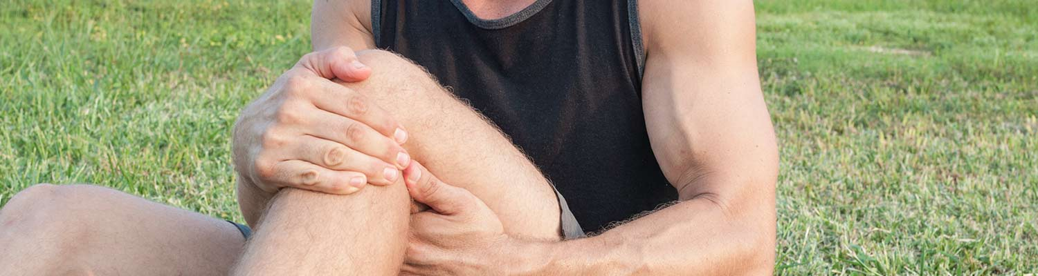 Common Knee Injuries and Their Treatment